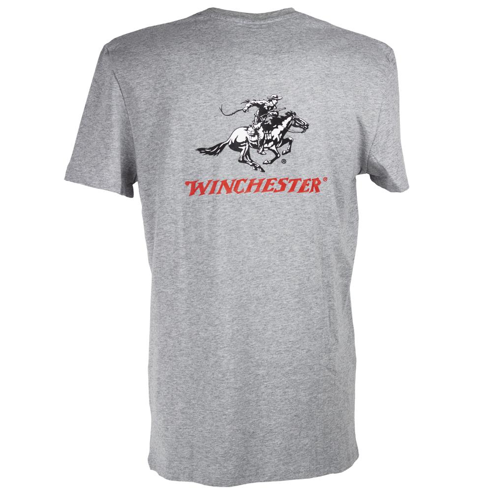 Winchester Men's Short Sleeve Tee Large