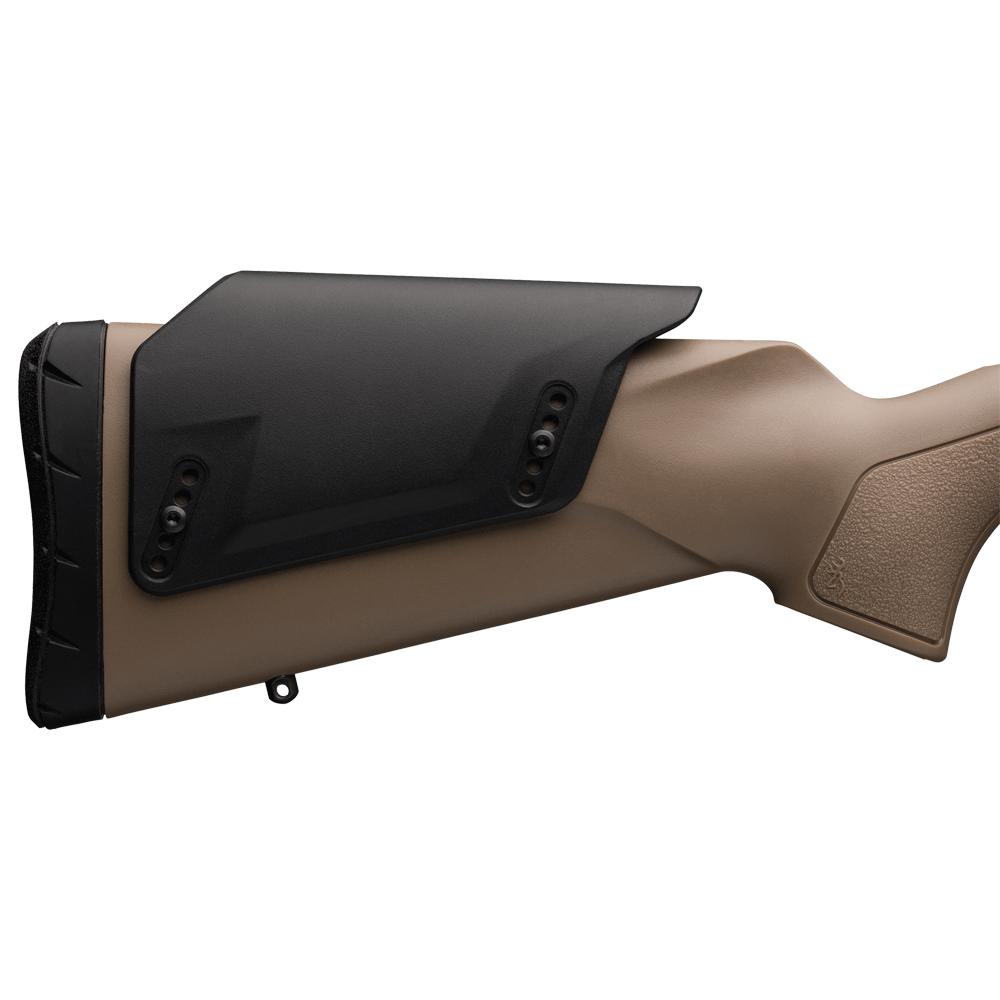 Browning X-Bolt Stalker Flat Dark Earth LR 6.5PRC 4rnd Mag