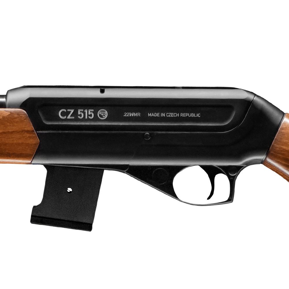 CZ 515 22WMR American 10rnd mag