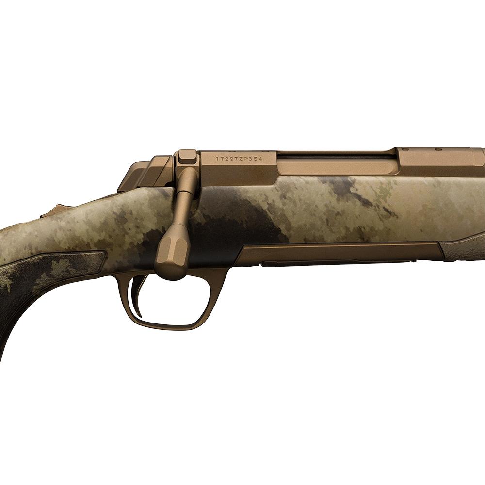 Browning X-Bolt Hell's Canyon LR A-TAC 300PRC 3rnd Mag