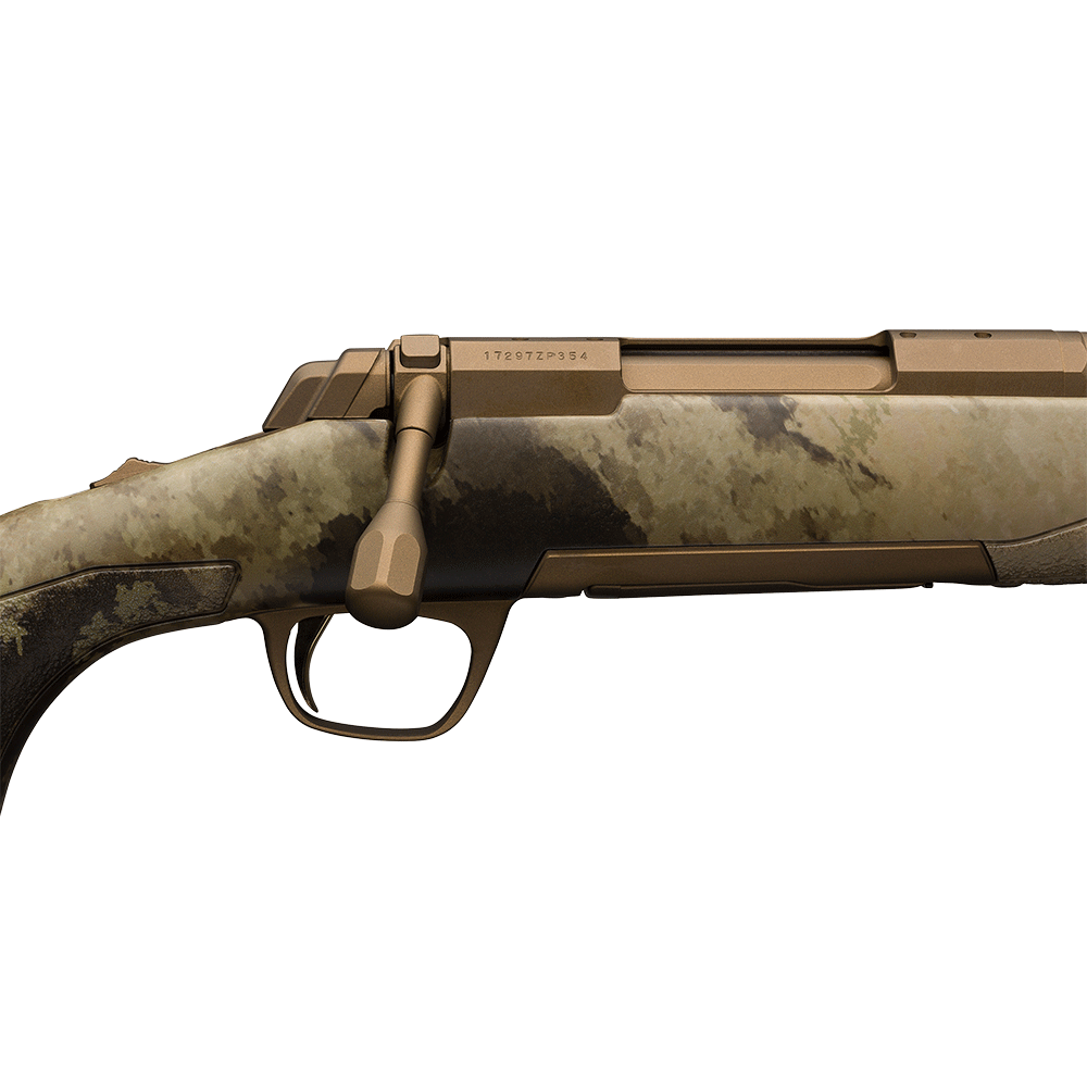 Browning X-Bolt Hell's Canyon LR A-TAC 300RUM 3rnd Mag