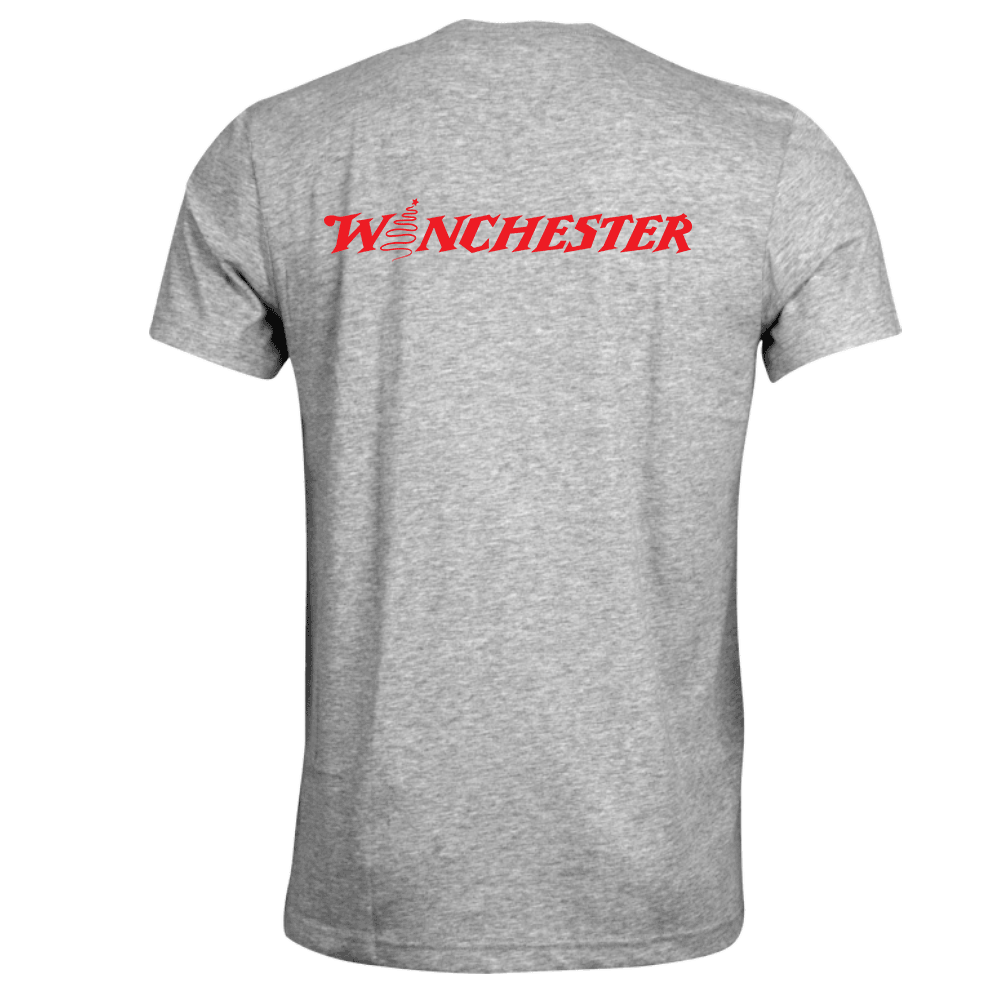 Winchester Christmas Tee S