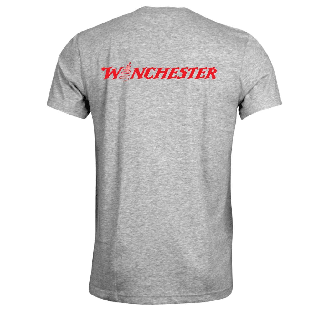 Winchester Christmas Tee 2XL