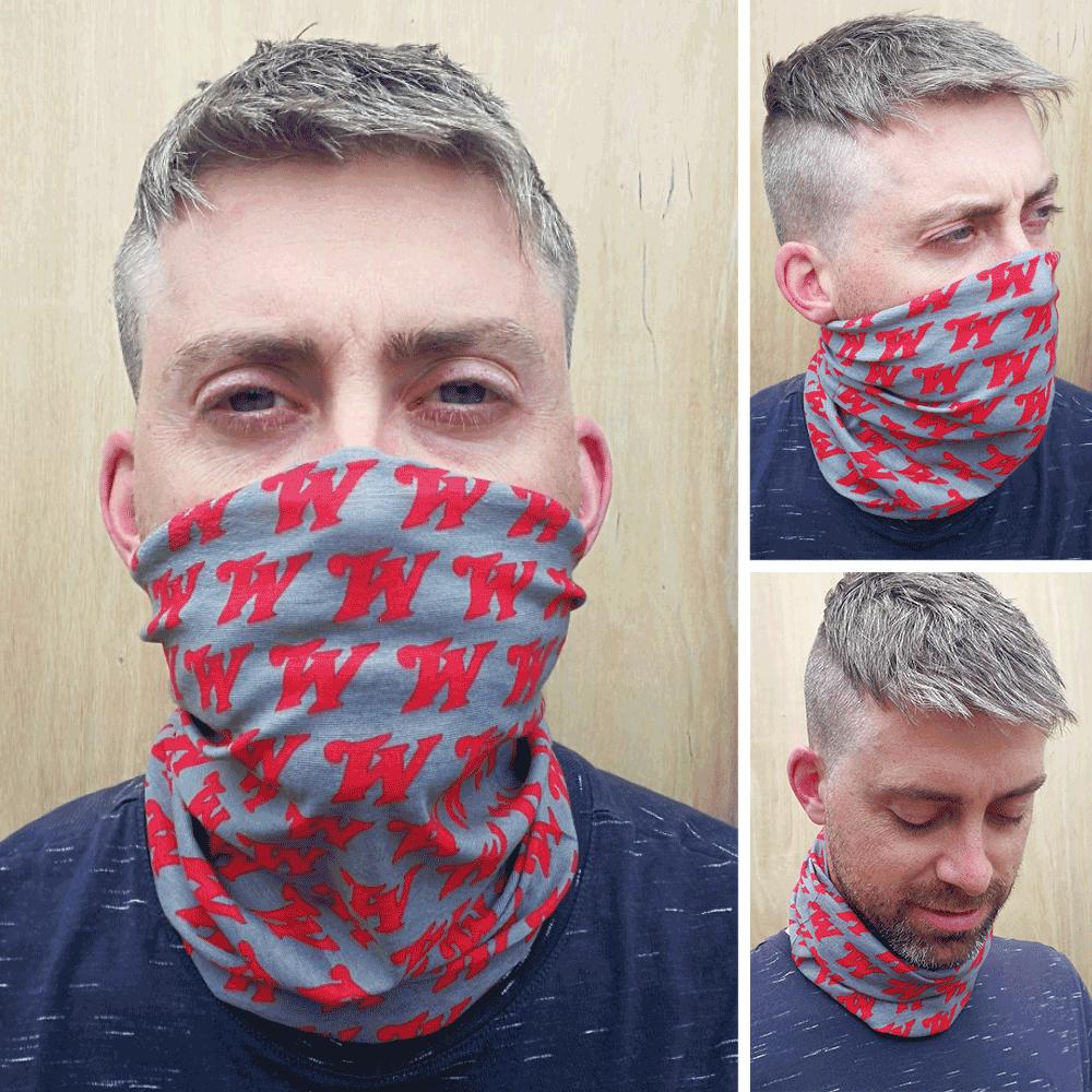 Winchester Buff/Face Mask