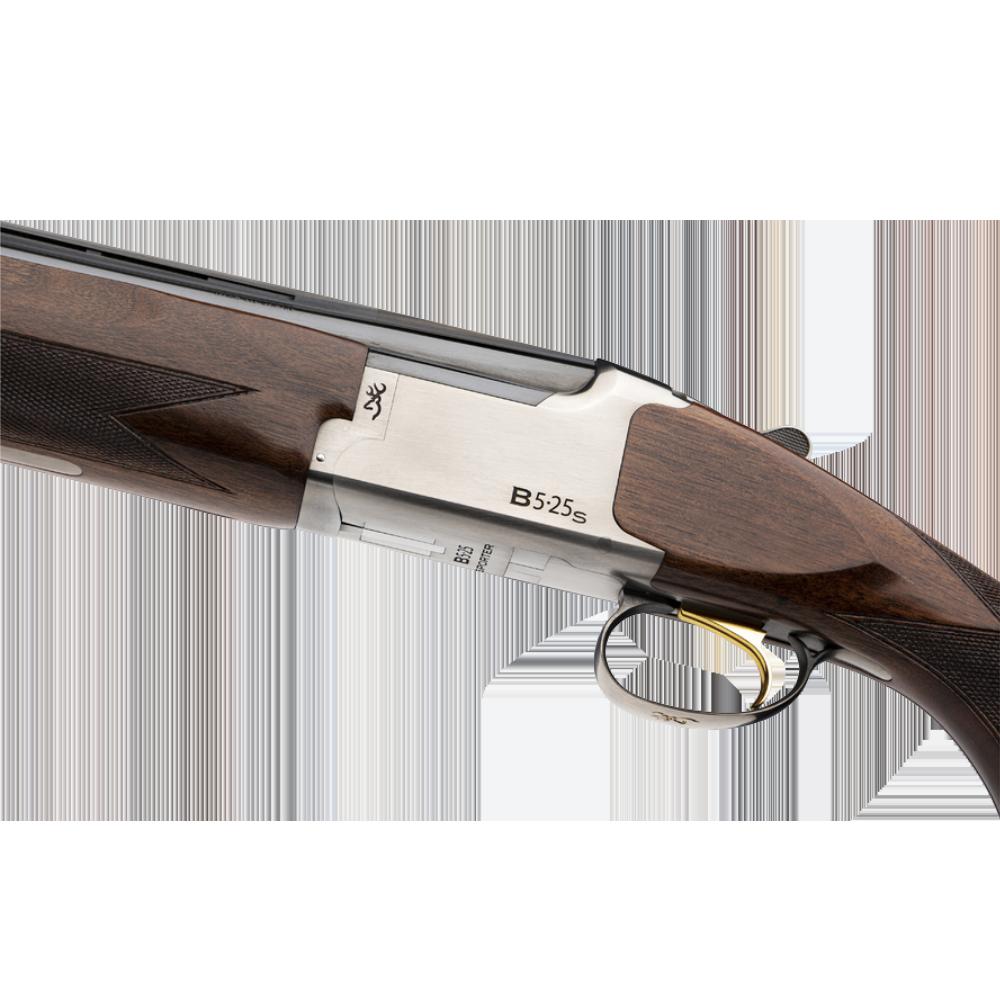 Browning B525 Sporter Adj Trap Forearm 12ga 28