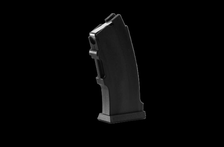 CZ 455-512-457-515 22LR 10rnd Magazine Steel