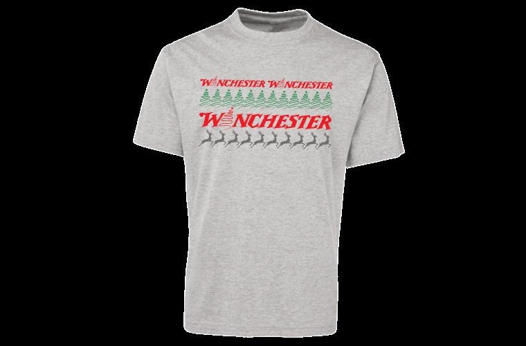 Winchester Christmas Tee XL