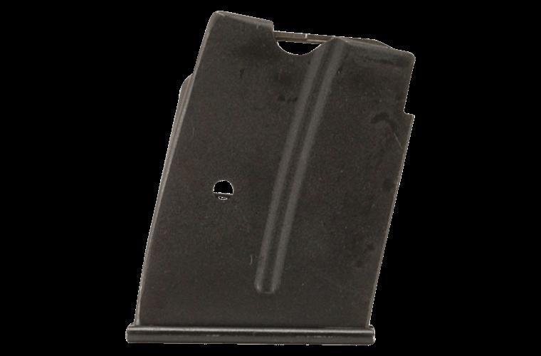 CZ 455-457-512-515 17HMR/22WMR 5rnd Magazine Steel