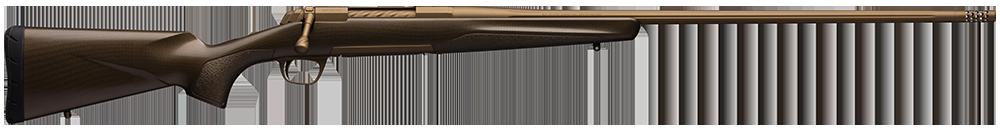 Browning X-Bolt Pro LR 6.5CM 4rnd