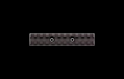 CZ 515 Forend Pic Rail 4