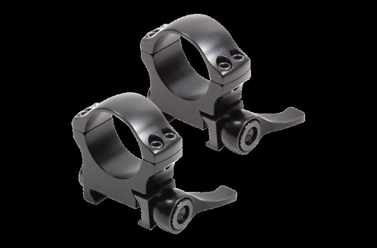 Recknagel QD Weaver Ring 6mm 30MM