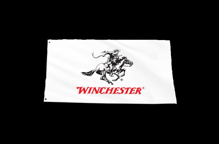Winchester Flag 1200mmx600mm