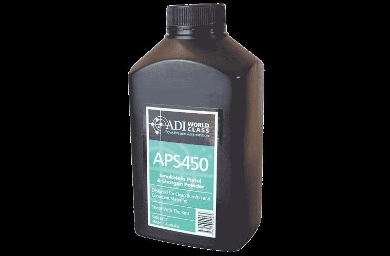 ADI Powder APS450 2kg