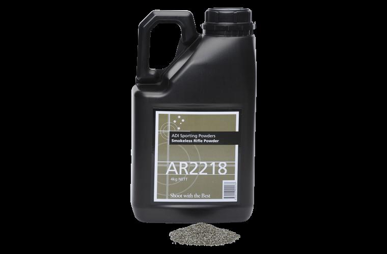 ADI Powder AR2218 4kg