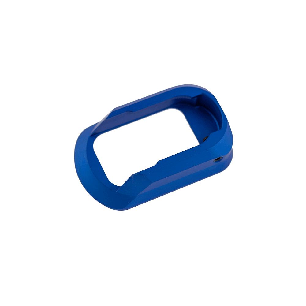CZ 75 Magazine Funnel Narrow Blue