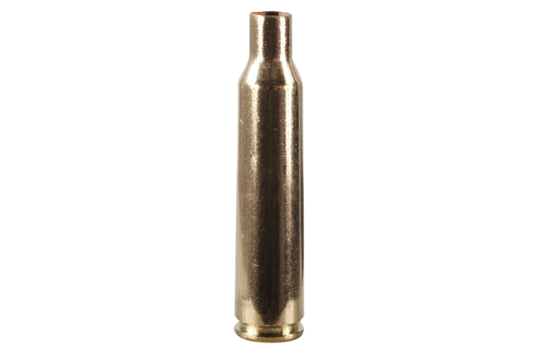 Winchester unprimed cases 6.5x55 Swedish