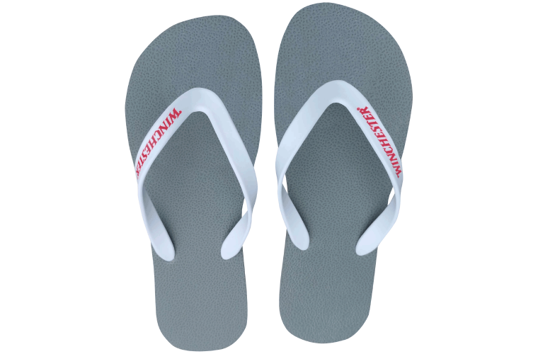 Winchester Thong Grey Size 9