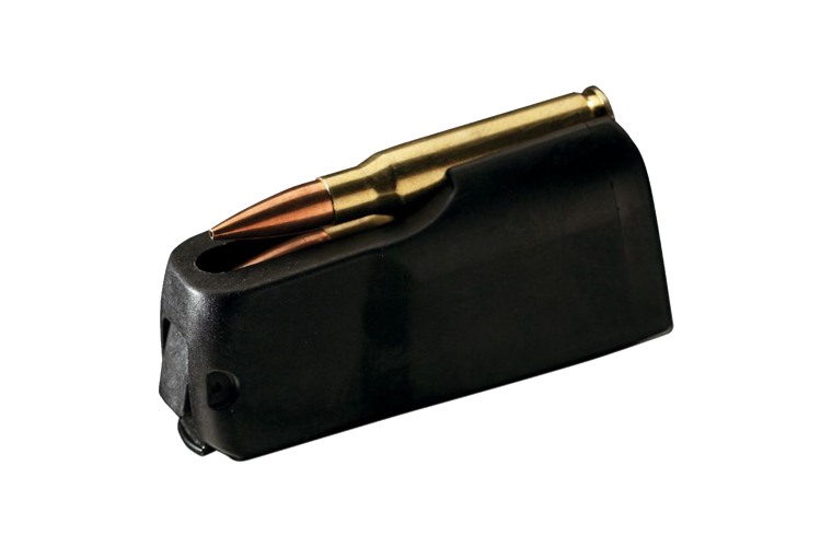 Browning X-Bolt 204R 5rnd Black Polymer Magazine