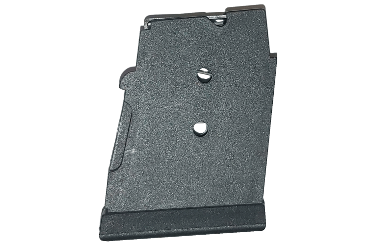 CZ 455-512-457-515 22LR 5rnd Magazine Polymer