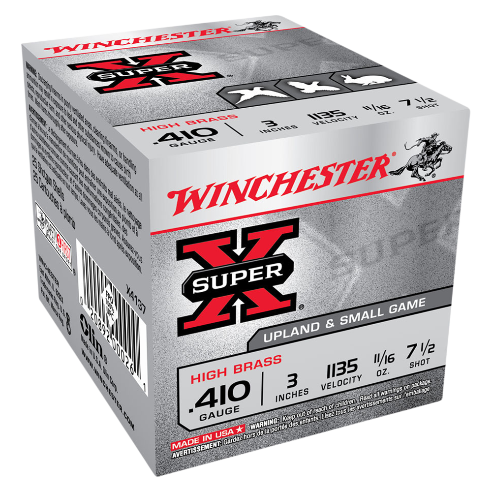 Winchester Super X 410G 7 3