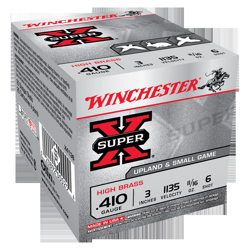 Winchester Super X 410G 6 3