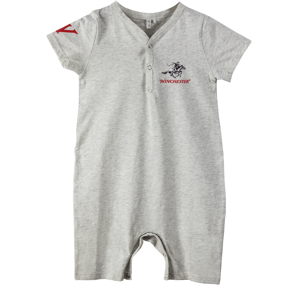 Winchester Baby Short Sleeve 6-9 Months