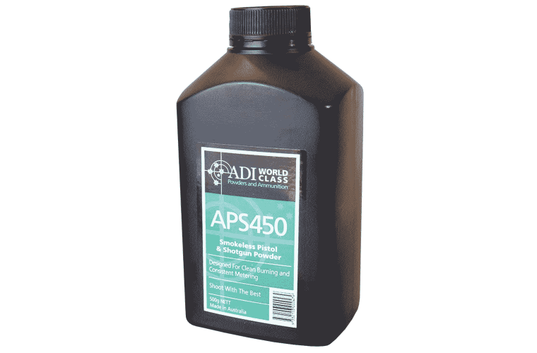 ADI Powder APS450 500gm