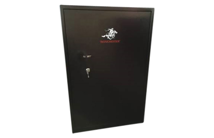 Winchester 25 Gun Safe with ammo locker