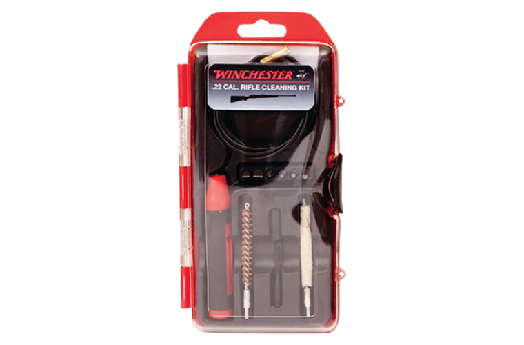 Winchester 22 Mini-Pull Rifle Cleaning Kit