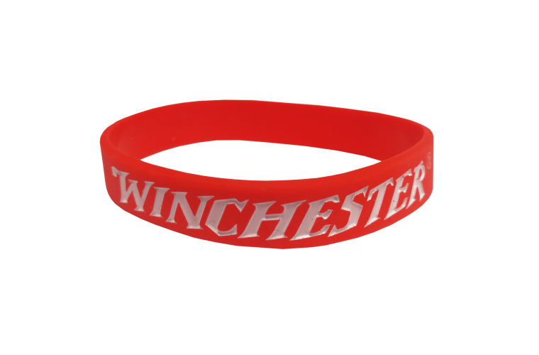 Winchester Rubber Wrist Band