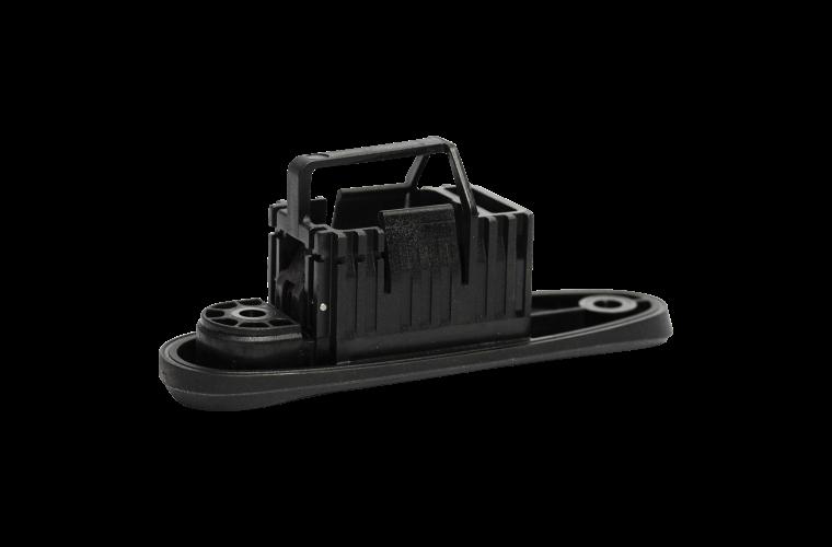 Browning T-Bolt Composite Butt Plate 22LR PN6a