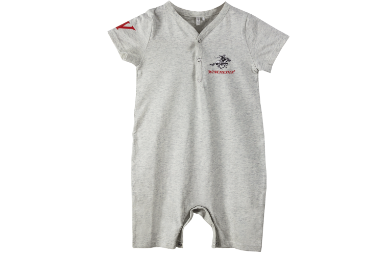 Winchester Baby Short Sleeve 3-6 Months