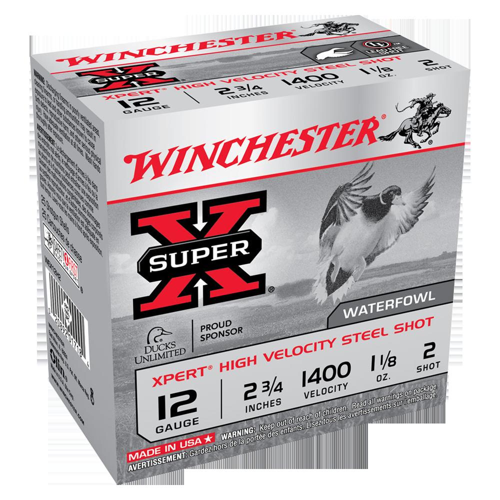 Winchester Xpert 12G 2 2-3/4