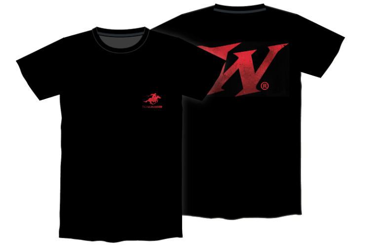 Winchester W tee