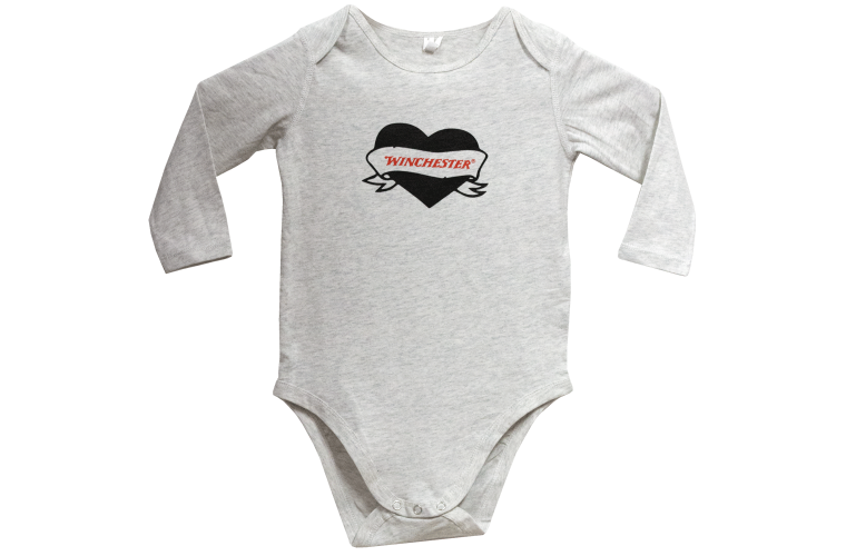 Winchester Baby Long Sleeve 3-6 Months