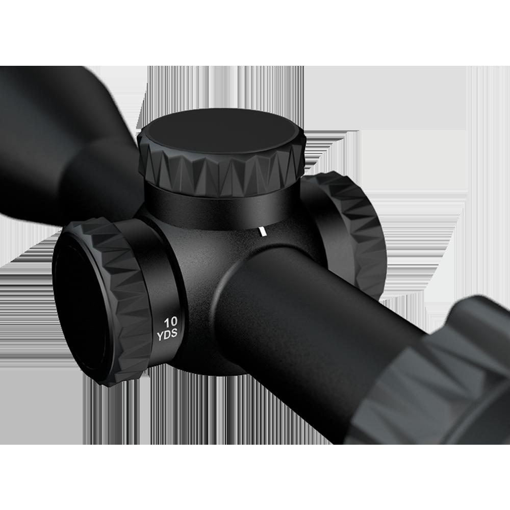 Meopta MeoPro Optika 5 2-10x42 RF Z-Plus