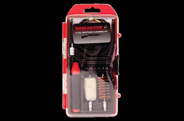 Winchester 12G Mini-Pull Shotgun Cleaning Kit