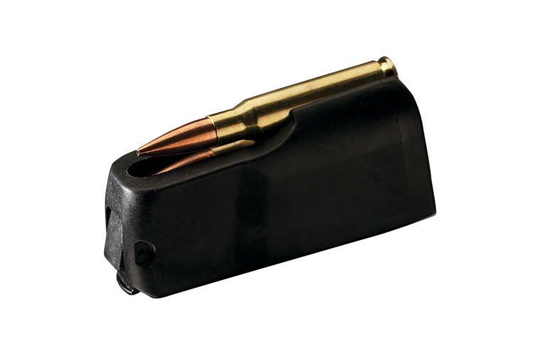 Browning X-Bolt 300wm - 338wm - 7mmrm 3rnd magazine