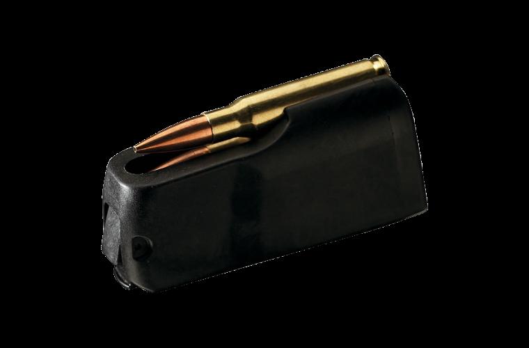 Browning X-Bolt 270wsm - 300wsm - 325wsm 3rnd magazine