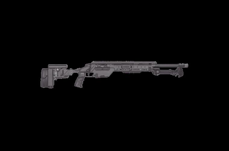 Steyr SSG 08 A1 .308 Black Stock 10rnd Mag