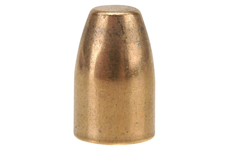 Winchester projectile 38/356 calibre 130gr FMJ