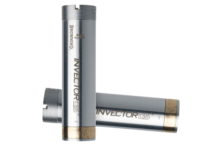 Browning Invector DS choke flush cylinder