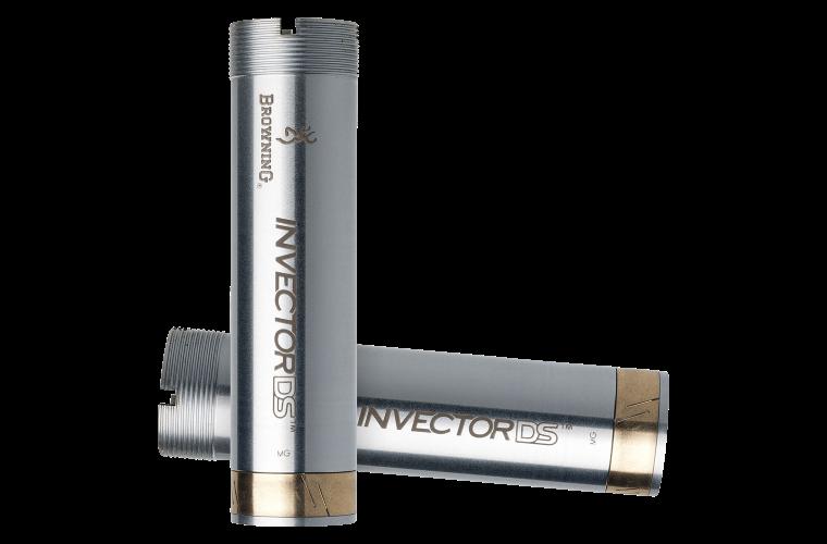 Browning Invector DS choke flush light full
