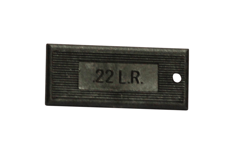 CZ 452 453 Magazine Bottom Poly 22LR PN61