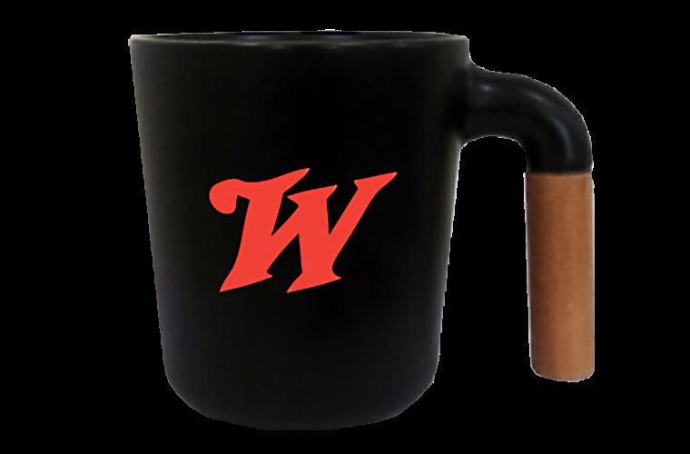 Winchester Coffee Mug