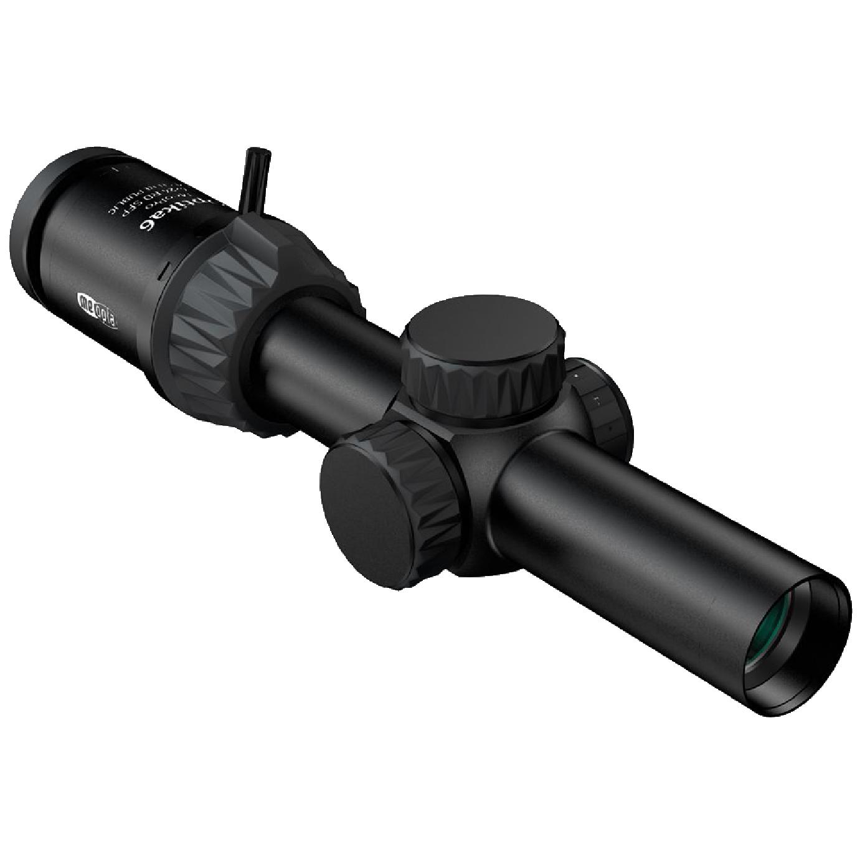 Meopta MeoPro Optika 6 1-6x24 SFP Z-Plex