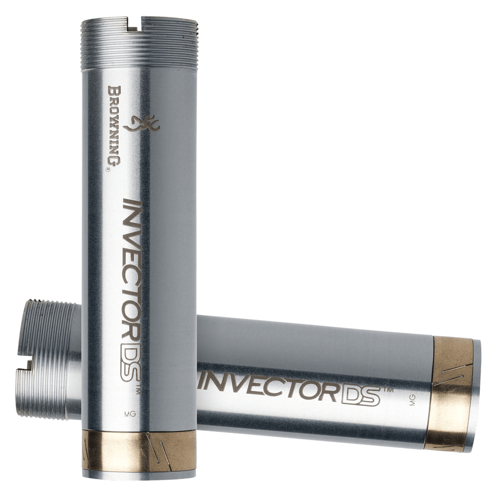 Browning Invector DS choke flush improved modified