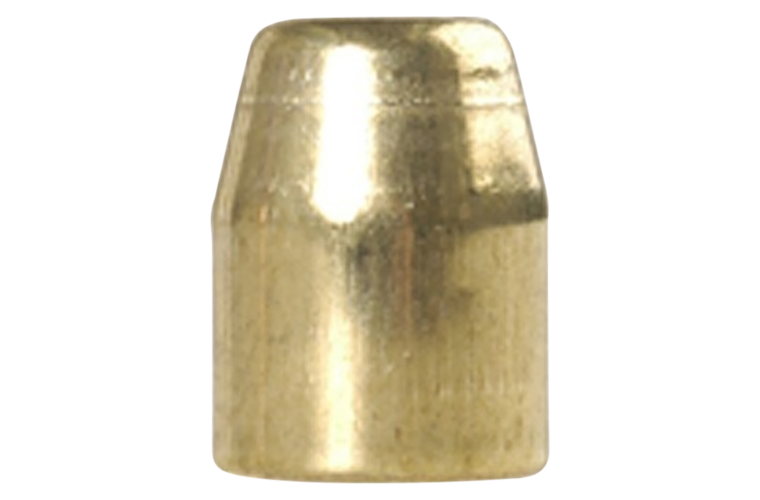Winchester projectile 40S&W 180gr Truncated Cone