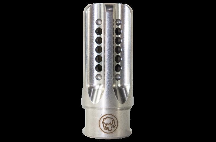 Madhouse Design XHC SS Straight 308W Muzzle Brake