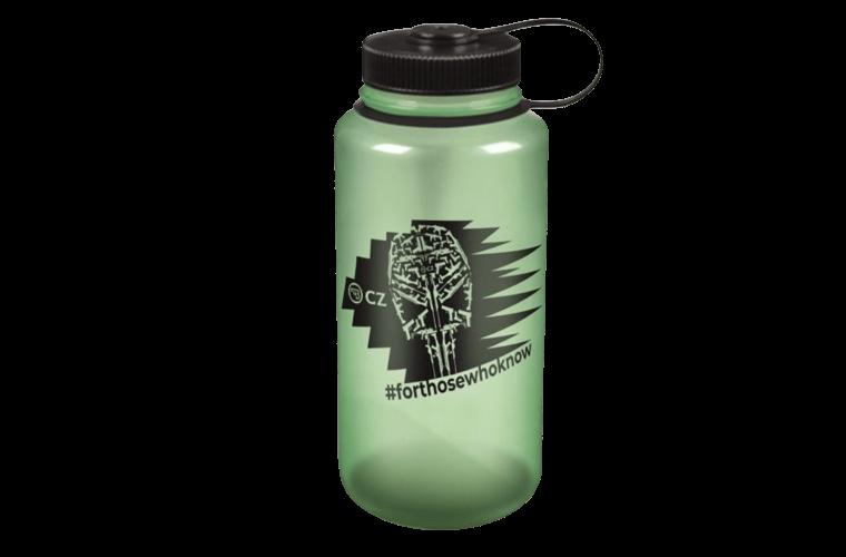 CZ Water Bottle
